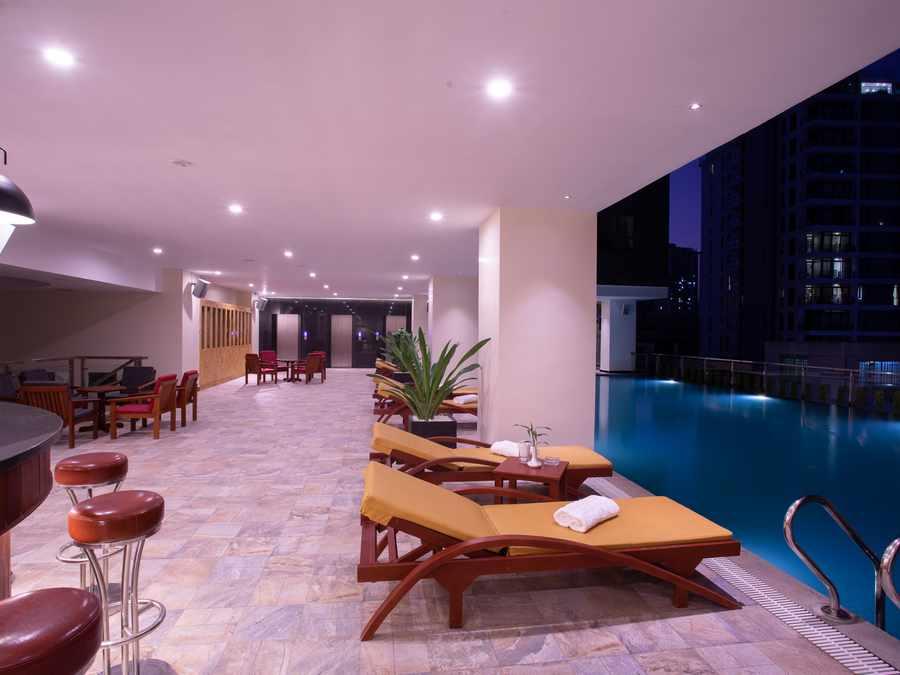 Poulo Wai Hotel